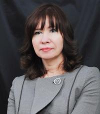 Анна Юхневич