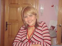 Алёна Шикова