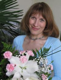 Захарова Людмила Михайловна