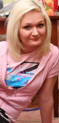 Рыжук Анастасия Геннадьевна