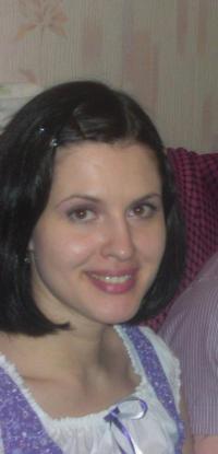 Юлия Колесникова